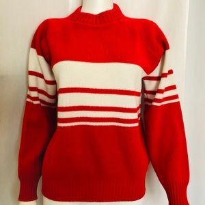 Vintage! Made in Canada sweater, size medium
